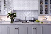 kitchen / by Jennifer Rubendall