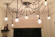 LÁMPARAS TREEBONES LIGHTING ® / Piezas de iluminación hechas completamente a mano con materiales de primera calidad. Diseños urbanos e industriales, clásicos y vintage.  En resumen: nos gusta lo ecléctico.