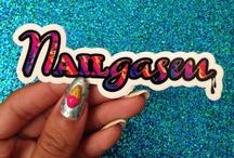 NAILgasm Store / by NAILgasm Documentary