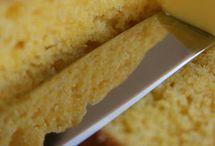 Amish / Corn bread