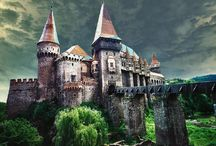 Castles and Such / Beautiful old castles and churches and such / by Debbie