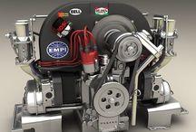 Beetle Engine