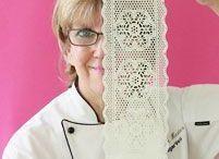Sugar veil Recipe