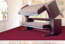 Couch/Bett
