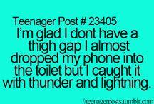 Funny haha ✌️