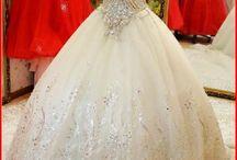 vestidos noivas