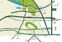 agrante beethoven 8 location map gurgaon