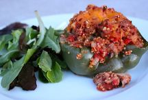 Grain Free Recipes / by Halle Cottis @ Whole Lifestyle Nutrition