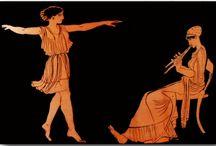 Greek heritage