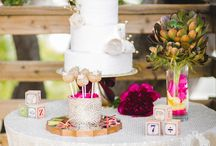 Wedding Inspiration / Wedding inspiration photos and ideas for the big day!  Group pinners: Max 5 photos/day. For every photo you pin to the board, please repin another photo from this group.