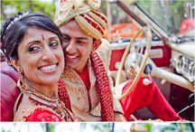 Indian Wedding in Maui, Hawaii