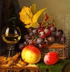 Food and Beverage Paintings / Food and Beverage Paintings + Art