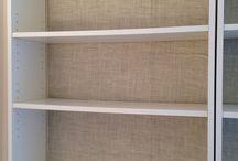 bookcase (Pratilheiras)