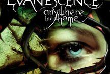 Evanescence / KOPEN