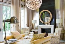 decor / Fabulous Home Design Ideas / by Fabiana