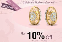 Mothers Day Jewellery Gift / Mothers Day Gift Ideas