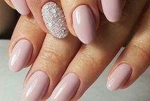 nails wrzesien