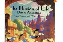 Animation Books / These are must-haves for every animator!