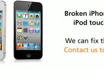 Iphone Repair / SmartFix- The Best destination for broken iPhones.  At Smart Fix, we specialize in phone screen repairs, water damaged, charging port and button replacement.