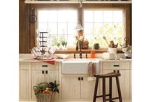 ideas & wish list for the home / by Joelle Yester