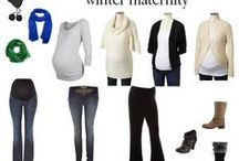 What to Wear Maternity Photos