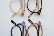 Eyewear // wannahaves