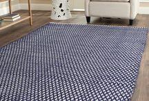 Carpets & rags