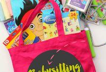 Babysitting Kits