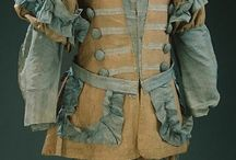 Vestimenta tetral