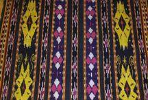 handwoven craft ikat's