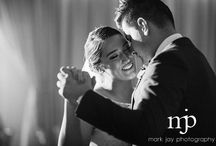 Black and White Wedding Photography inspiration