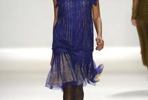 NYFW 2012 / by Lyndsey Miller Burton