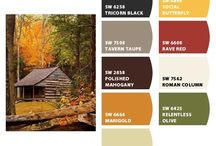 farm house color