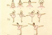 Danza / L'arte del corpo...