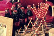Vintage parties <3