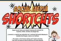 Social Media Tools / These will help with your Social Media.
