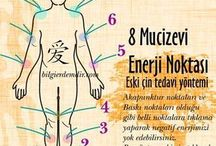 akupunktur noktaları
