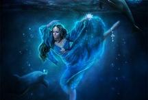 MYSTICAL MAGIC PICTURES