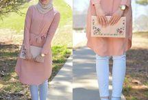 moslem wear