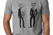 Cat Detectives t-shirt