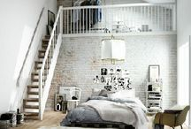 house design / beauty rooms