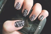 Nail Love / by Latasha Mose