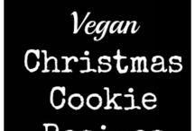 ricette di natale vegan