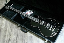 BASS / by radya guitars