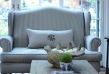 Decor J'adore / by Bree Corbett
