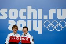 Sochi 2014 / Pictures from the 2014 Sochi Olympic Winter Games!