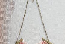 accessories / by Helena Barbieri