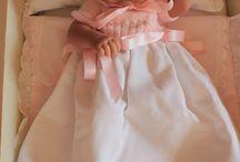 ropa para muñecos