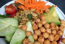 Super Clean Eating / Fresh, light meals that give you energy