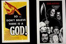 Scary & Silly Religious Oddities / by Ryan Lieske